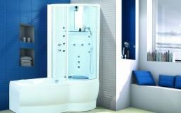 Super Shower 2000-2500