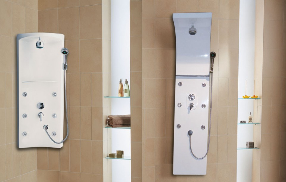Shower Columns Ideal Standard International Egypt