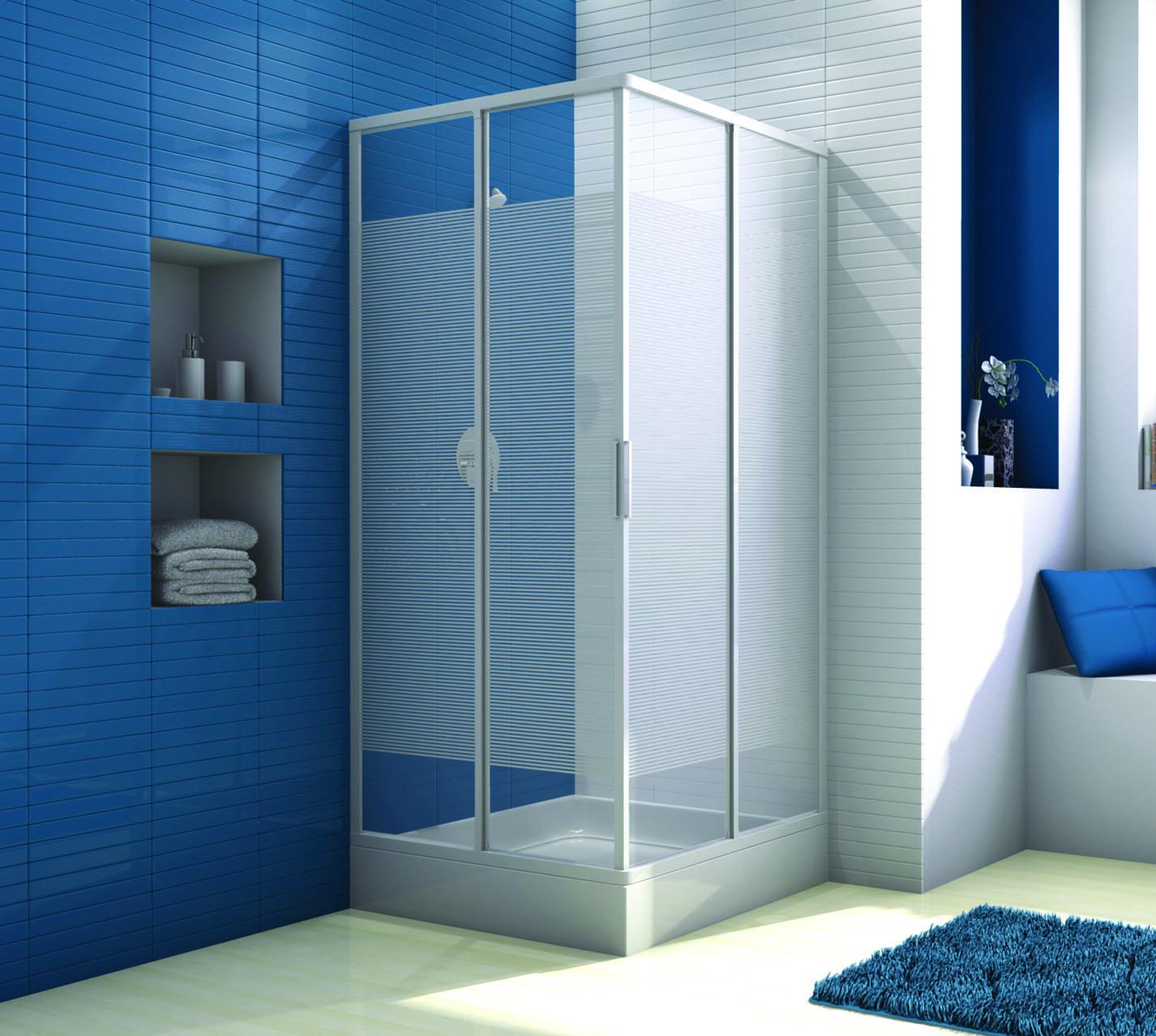 Shower Enclosures Ideal Standard International Egypt