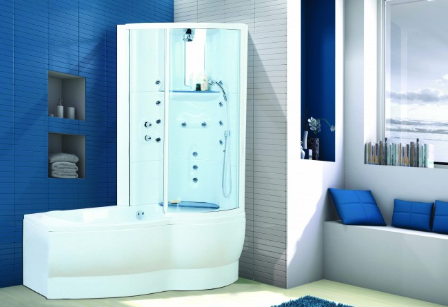 Super Shower 2000-2500